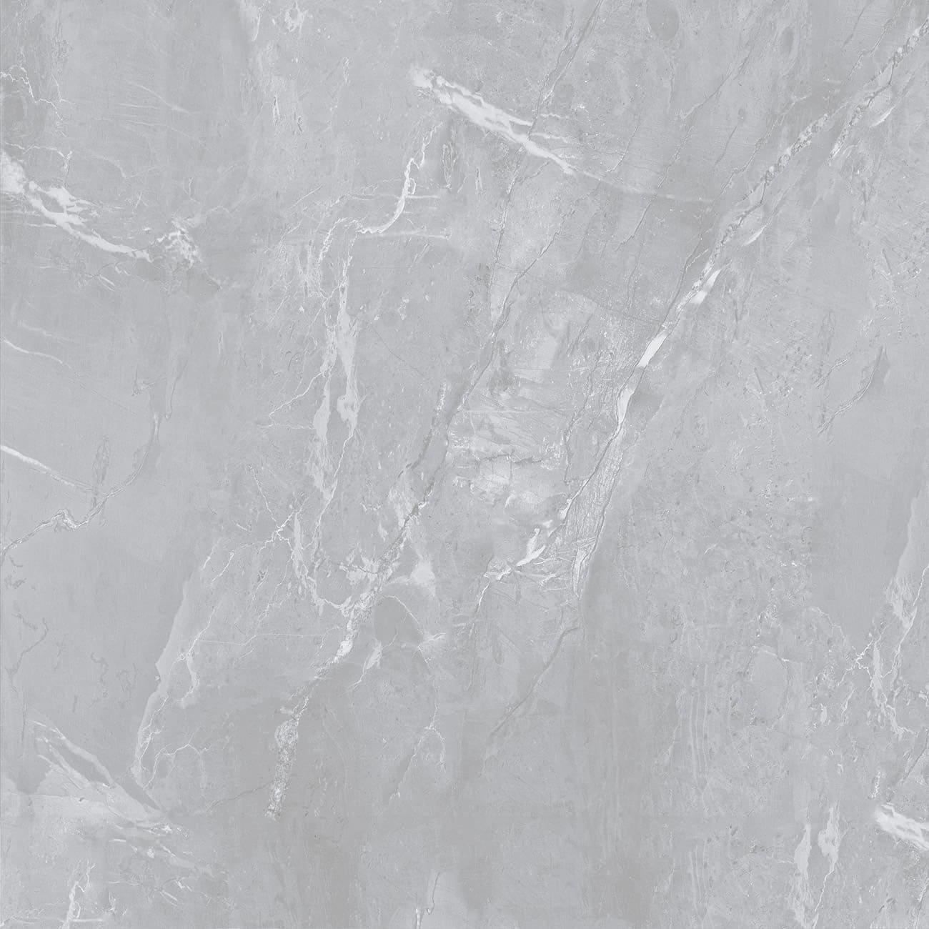 Porcelanato Incesa Opera Gray 82X82cm Polido  - Casa Mattos
