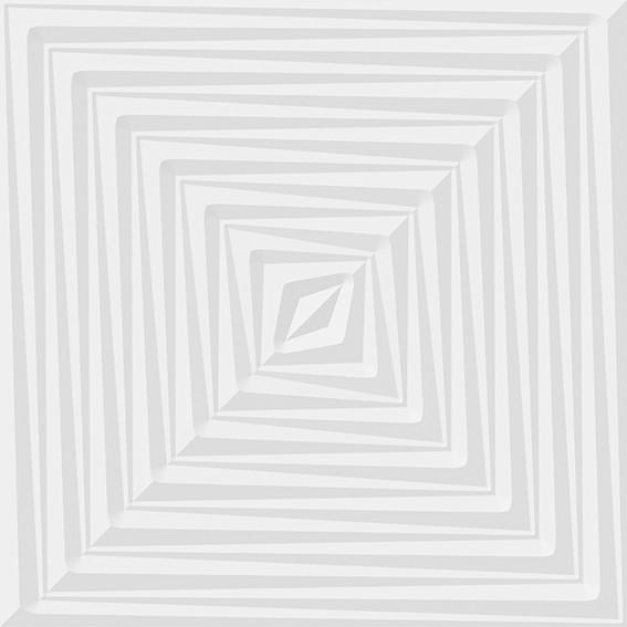 Porcelanato Itagres Drop White 60x60 cm Relevo  - Casa Mattos
