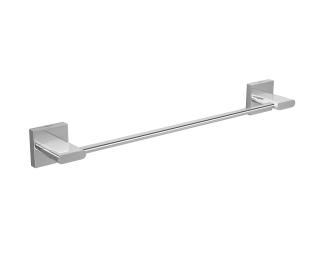 Porta Toalha Deca Polo Barra 30cm 2040.C33.030 Cromado