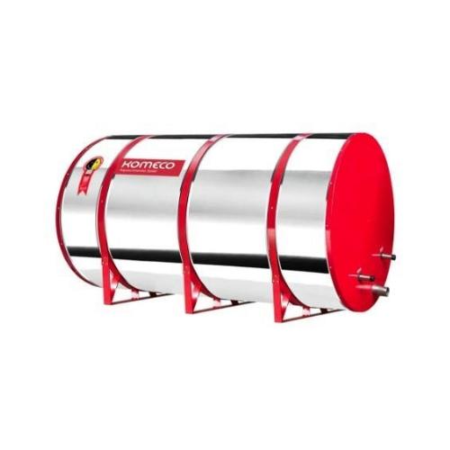 Reservatório Térmico  Inox Komeco 600 Litros  - Casa Mattos