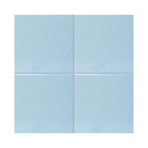 Revestimento Azul Piscina 20Cm x 20Cm - Caixas com 1,72m²  - Casa Mattos