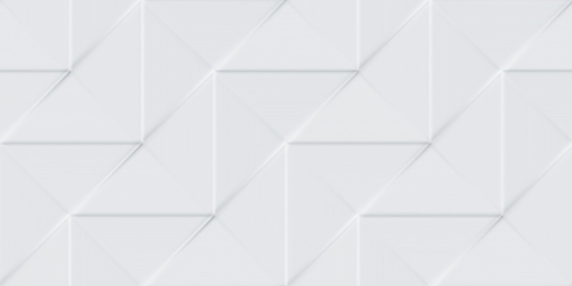 Revestimento Biancogres Origami Bianco Retificado CE0762B1 45x90cm