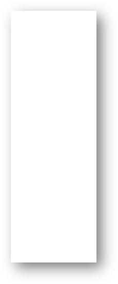 Revestimento Itagres Absolut White Acetinado 04109 30x90cm
