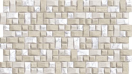 Revestimento Marmogres 260004 32x57cm Acetinado  - Casa Mattos