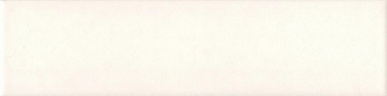 Revestimento Pierini Acetinado Versus White 6,5x25,6cm