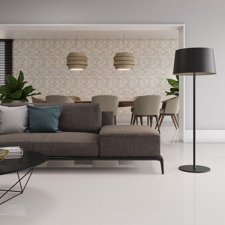 Revestimento Prisma Decor 32x60 - Caixa com 2,30m² - Incesa  - Casa Mattos