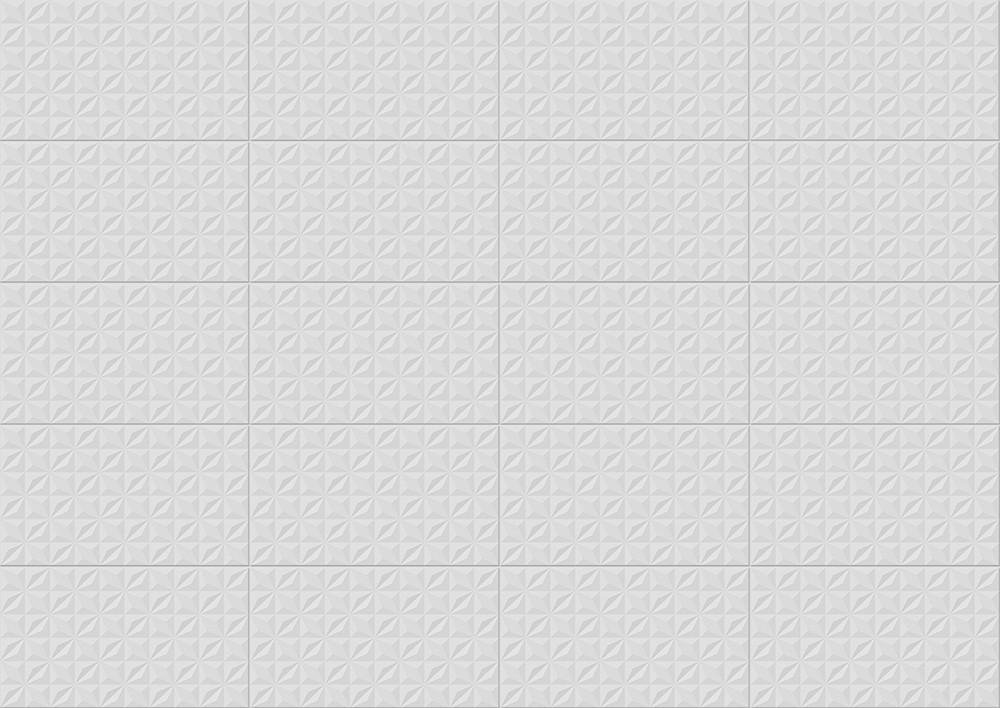 Revestimento Vivence 160111 32x57 cm Brilho  - Casa Mattos