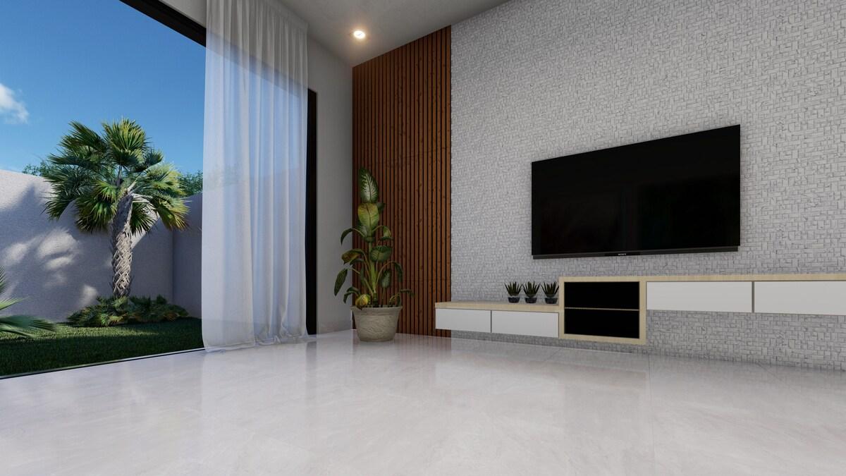 Revestimentos Marmogres 260013 32Cm x 57Cm - Caixas com 1,46 m²  - Casa Mattos