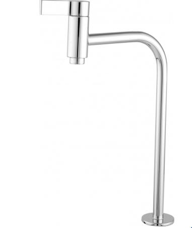 Torneira Cozinha/Lavatório Elegance Slim 1/4 volta 4040 C-70