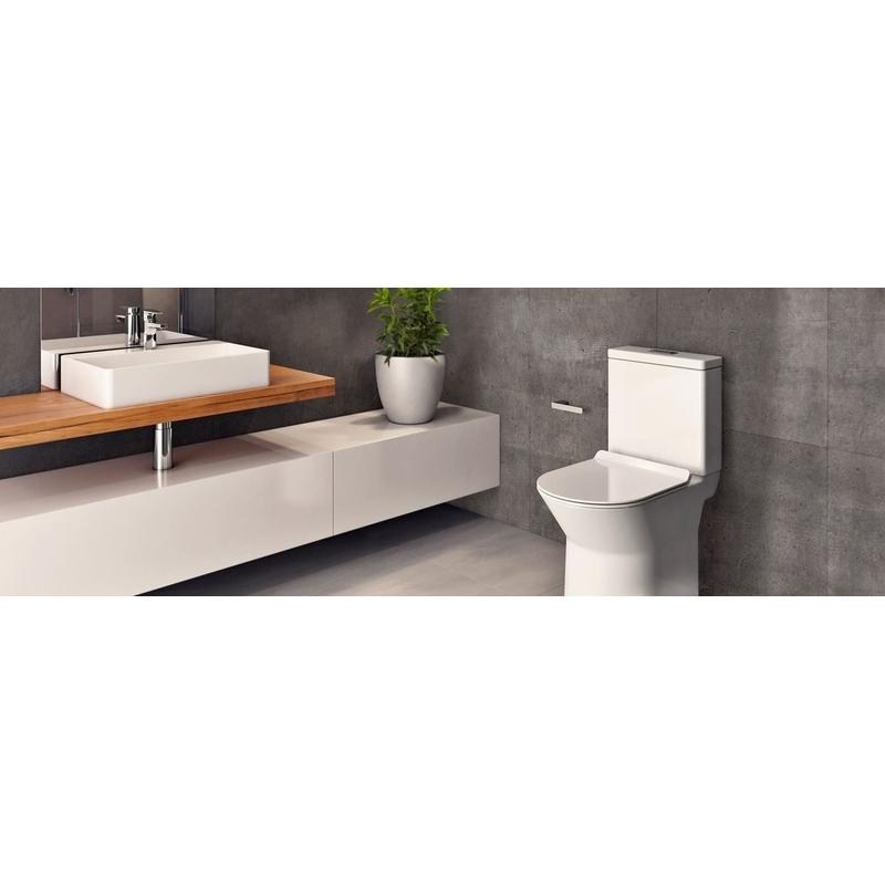 Torneira Docol De Mesa Para Banheiro Lift 00871906 Cromada  - Casa Mattos
