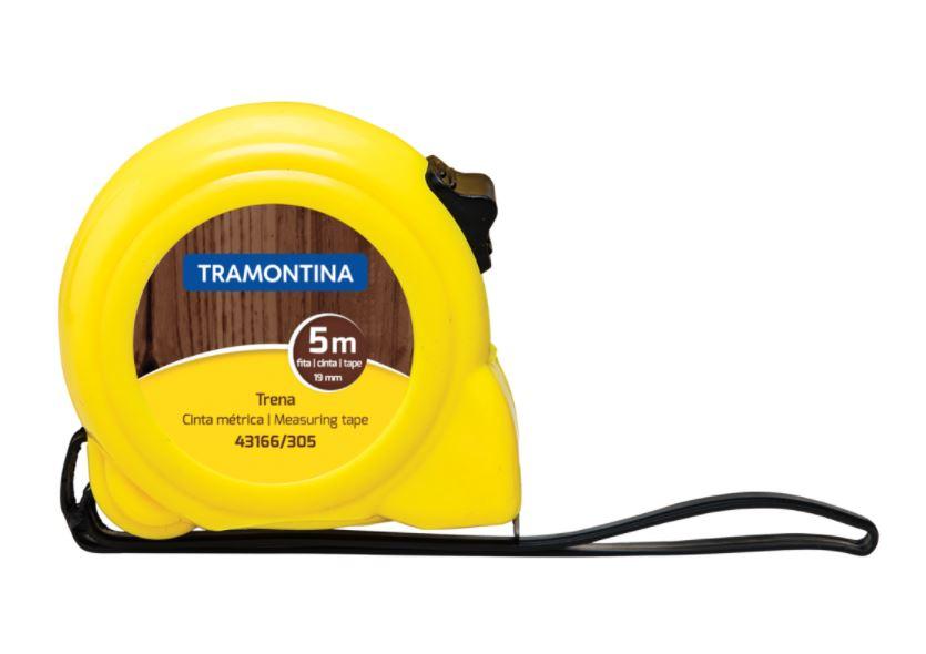 Trena Tramontina  Profissional 43166305 5 Metros