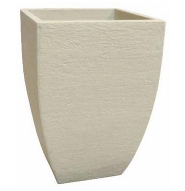 Vaso Moderno Cimento