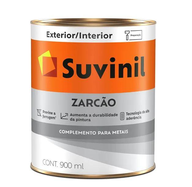 Zarcão Suvinil 900ml  - Casa Mattos