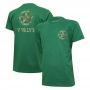 Camiseta Masc. Jeep Limited Edition Willys  Star - Verde