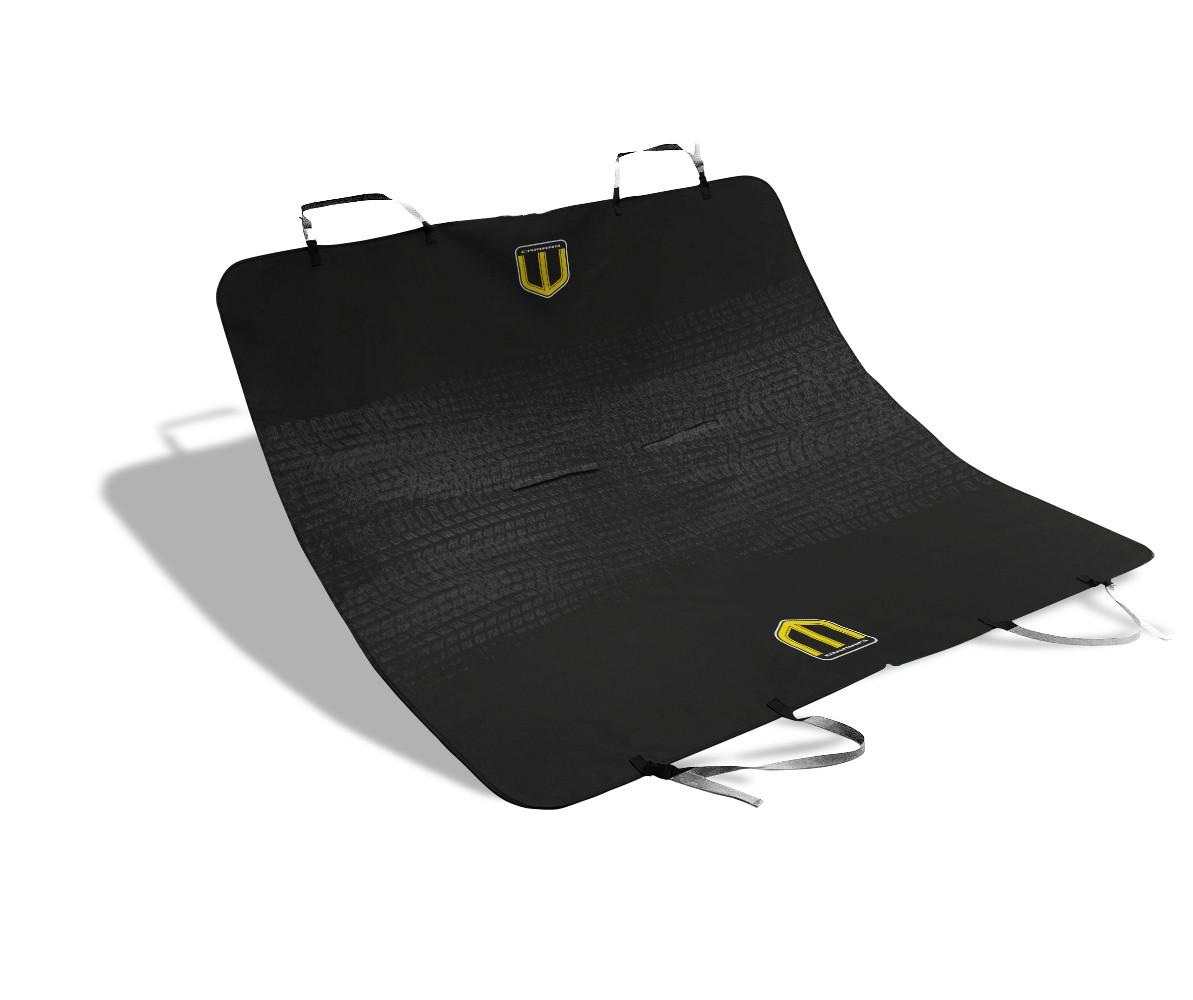Protetor Veicular Chevrolet - Preto