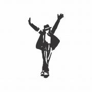 Arquivo de Corte - Michael Jackson