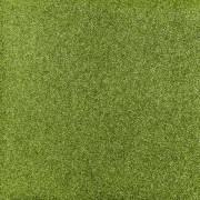 Glitter Fast Patch Termodinâmico 24x24cm - Cor: Verde Claro