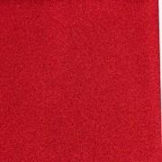 Glitter Fast Patch Termodinâmico 24x24cm - Cor: Vermelho