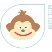Molde Macaco