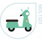 Molde Scooter
