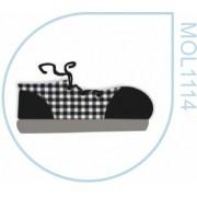 Molde Tênis