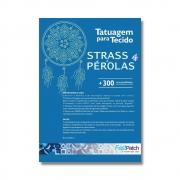 Tatuagem para Strass e Pérola - Volume 4