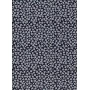 Tecido Fast Patch Termodinâmico 24x35cm - Cor: E549V  Hawaii Azul Marinho