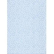 Tecido Fast Patch Termodinâmico 24x35cm - Cor: E550V Hawaii Azul Claro