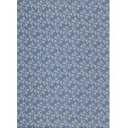 Tecido Fast Patch Termodinâmico 24x35cm - Cor: E554V Acácias Azul