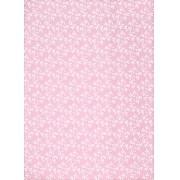 Tecido Fast Patch Termodinâmico 24x35cm - Cor: E555V Acácias Rosa
