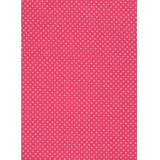Tecido Fast Patch Termodinâmico 24x35cm - Cor: P302V  Pink e Branco