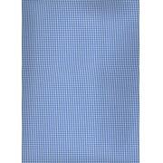 Tecido Fast Patch Termodinâmico 24x35cm - Cor: X103V Azul e Branco