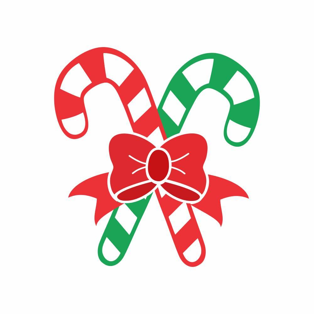 Arquivo de Corte - Bengala de Natal