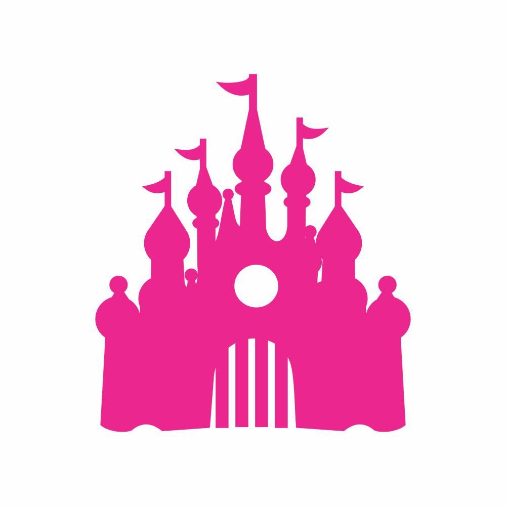 Arquivo de Corte - Castelo Encantado