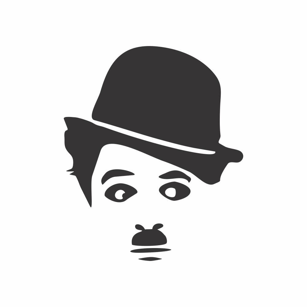 Arquivo de Corte - Charlie Chaplin