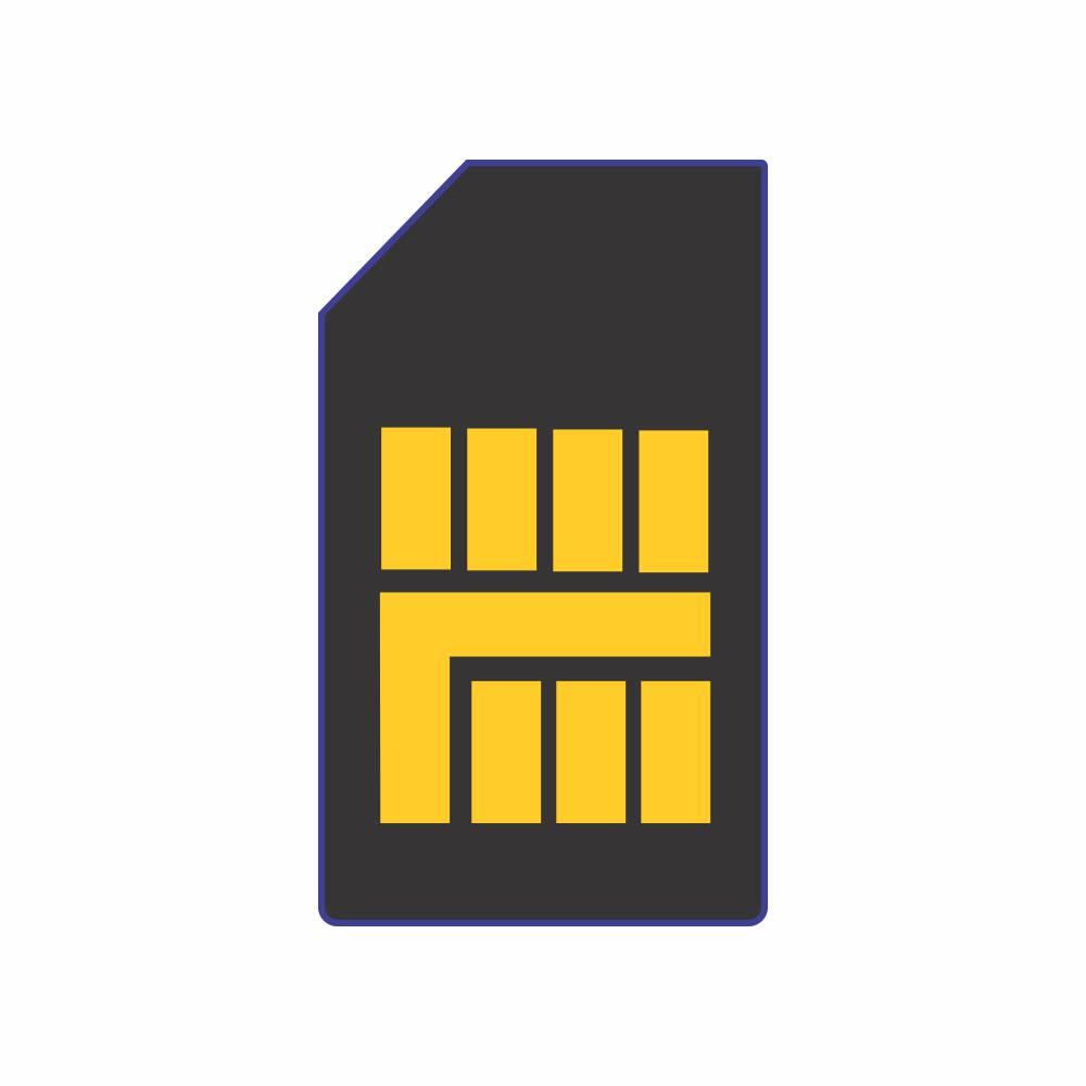 Arquivo de Corte -  Chip