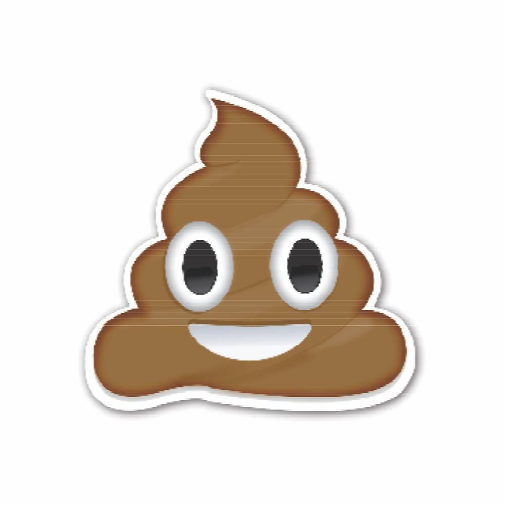 Arquivo de Corte - Emoji Cocô