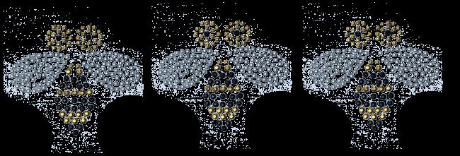 Desenho em Strass Termodinâmico Fast Patch - Pronto para Uso -Abelha-7x6cm