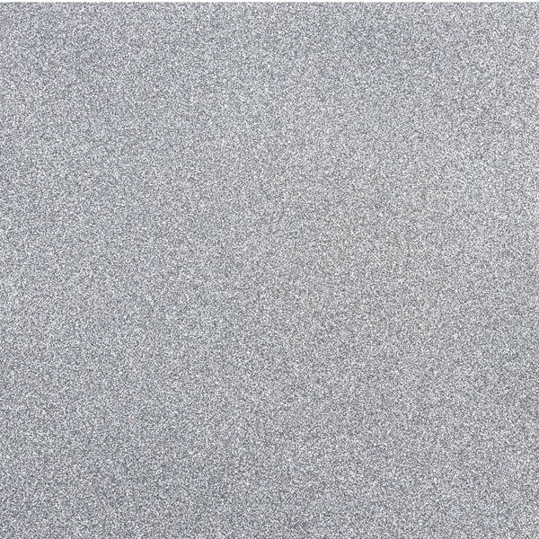 Glitter Fast Patch Termodinâmico 24x24cm - Cor: Prata