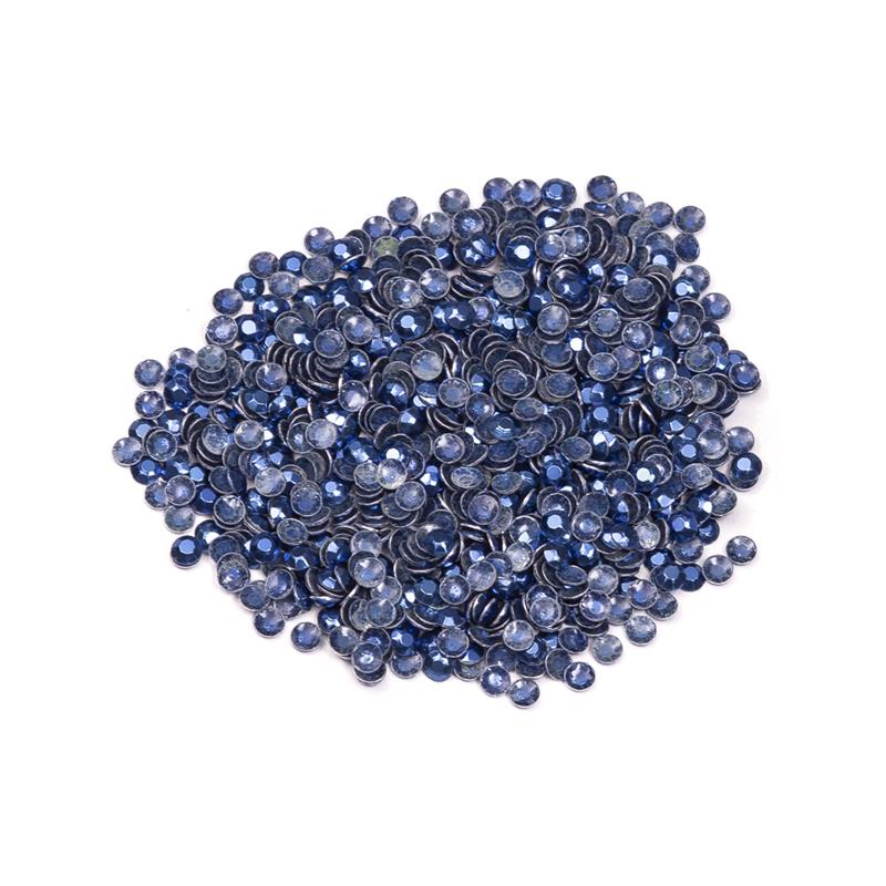 Metal Sextavado Fast Patch Termodinâmico 3mm - Azul - 800 uni