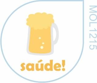 Molde Caneca Cerveja Chopp