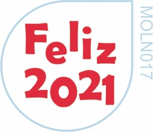 Molde Feliz 2021