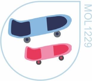 Molde Skate