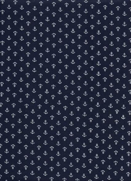 Tecido Fast Patch Termodinâmico 24x35cm - Cor: E537V  Náutico Azul Marinho