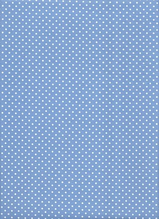 Tecido Fast Patch Termodinâmico 24x35cm - Cor: P303V Azul e Branco