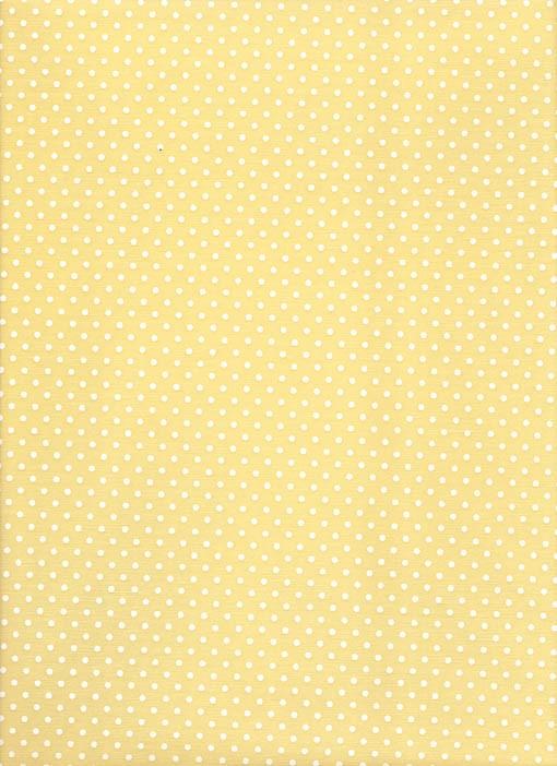 Tecido Fast Patch Termodinâmico 24x35cm - Cor: P304V Amarelo e Branco