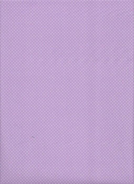 Tecido Fast Patch Termodinâmico 24x35cm - Cor: P308V Lilás e Branco