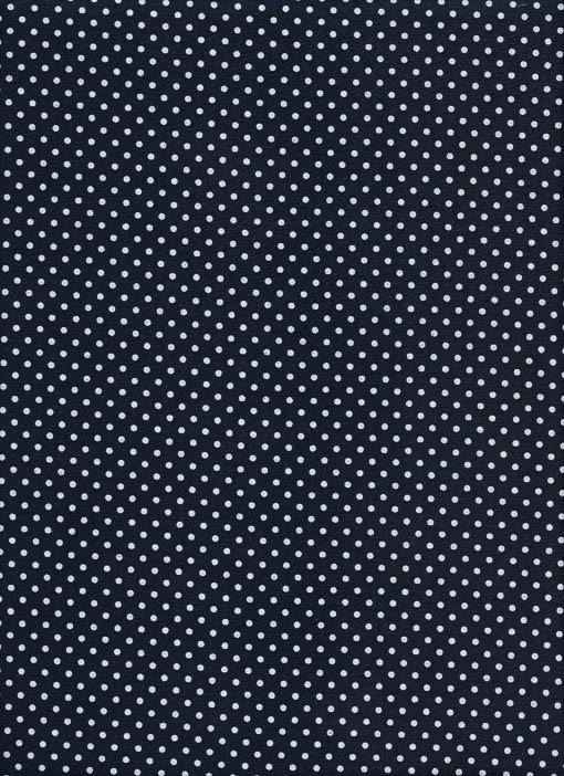Tecido Fast Patch Termodinâmico 24x35cm - Cor: P311V Marinho e Branco