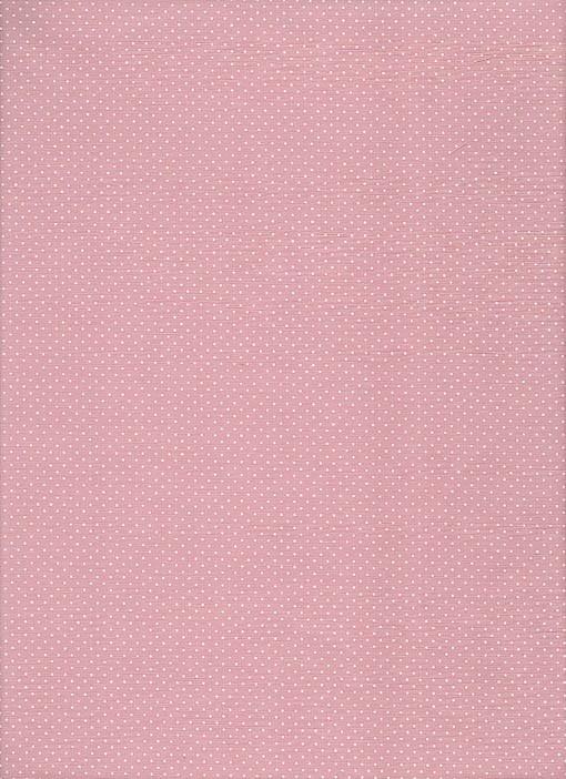 Tecido Fast Patch Termodinâmico 24x35cm - Cor: P313V Rose Blush e Branco