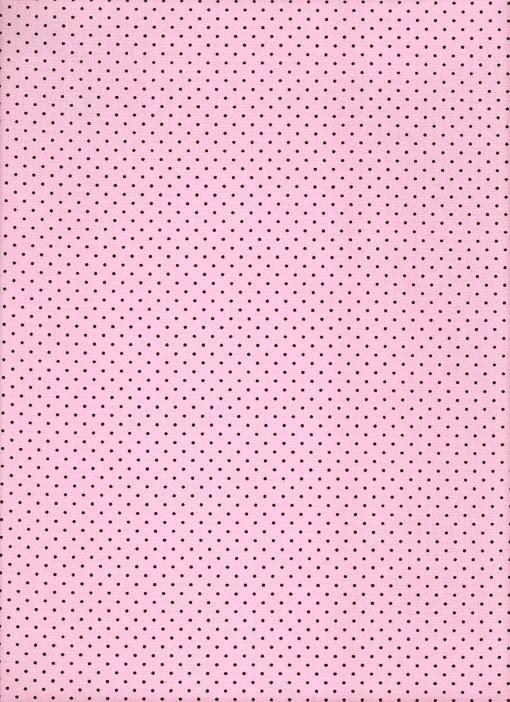 Tecido Fast Patch Termodinâmico 24x35cm - Cor: P317V Rosa e Marrom